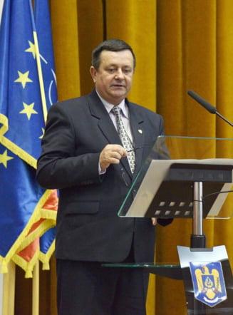 Comisia SIPA: Desfiintarea DGPA s-a facut cu nesocotirea normelor de tehnica legislativa. PNL cere alta comisie
