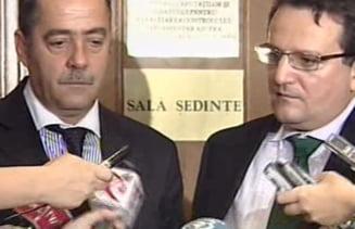 Comisia SRI: Cazul Mircea Basescu nu exista