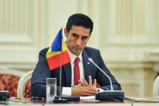 Comisia SRI se sesizeaza dupa inregistrarile lui Vlad Cosma