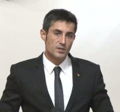 Comisia SRI vrea o linie securizata pentru audierea lui Sebastian Ghita