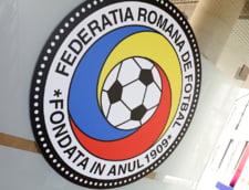 Comisia de Disciplina a luat o decizie drastica: O echipa a fost sanctionata cu pierderea meciului la masa verde