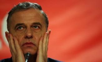 Comisia de Integritate propune excluderea lui Geoana din PSD
