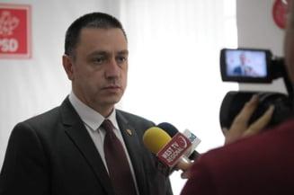 Comisia de ancheta continua audierile: Azi vin Cazanciuc, Voicu si Netoiu
