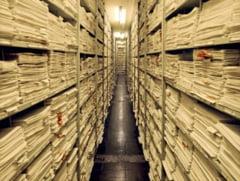 Comisia de ancheta privind arhiva SIPA se reactiveaza astazi