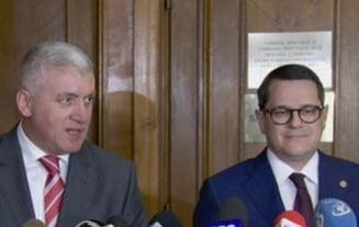 Comisia de control SRI vrea sa modifice cadrul legislativ. Ce spune Hellvig despre buget