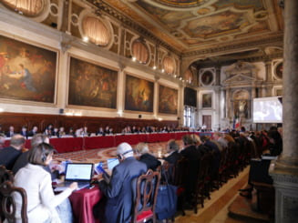 Comisia de la Venetia: Argumente dure impotriva noilor Coduri Penale si recomandari pentru modificarea Legilor Justitiei