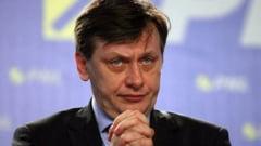 Comisia de la Venetia asteapta degeaba revizuirea Constitutiei. Antonescu: Vom informa despre amanare