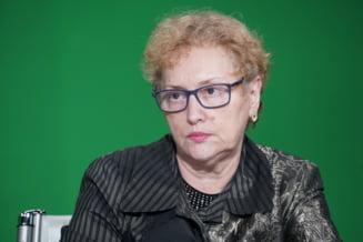 Comisia de la Venetia cere explicatii parlamentarilor pentru demiterea lui Renate Weber din functia de Avocat al Poporului