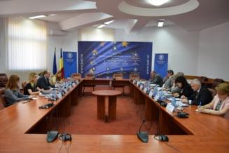 Comisia de la Venetia desfiinteaza Legile Justitiei: Afecteaza independenta magistratilor