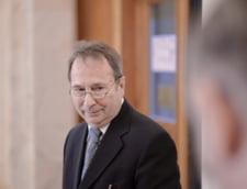 Comisia de la Venetia il critica pe Dorneanu pentru interzicerea unei opinii separate a CCR