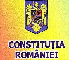 """Comisia de revizuire a Constitutiei a adoptat """"tezele"""" de la care pornesc dezbaterile"""