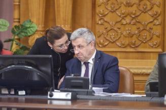 Comisia lui Iordache a decis ca presedintele Romaniei nu mai poate refuza numirea judecatorilor si procurorilor