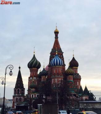Comisie din Parlamentul de la Moscova: Occidentul ameninta suveranitatea Rusiei