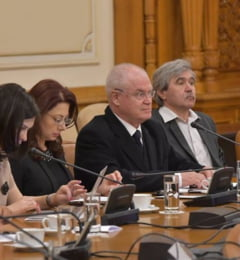 Comisiile parlamentare de ancheta capata puteri sporite. Zegrean: Legile nu se fac ca sa te razbuni pe cineva. Care sunt principalele pericole