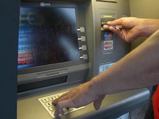 Comision unic pentru retragerile efectuate la bancomatele Erste