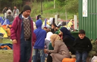 Comitet National pentru Situatii de Urgenta, convocat pe tema imigrantilor