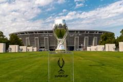 Comitetul Executiv al UEFA a decis sa permita cate cinci schimbari la meciurile din Liga Natiunilor, play-off-ul Euro si cupele europene, din faza grupelor