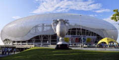 Comitetul de Urgenta al FRF a decis unde se va disputa finala Cupei Romaniei