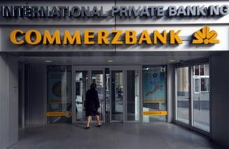 Commerzbank interzice accesul la Facebook