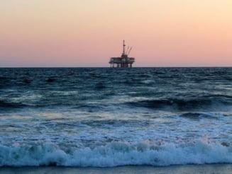 Compania Black Sea Oil & Gas va incepe in noiembrie extractia gazelor din offshore-ul romanesc al Marii Neagre