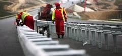 Compania Nationala de Autostrazi va incepe demersurile pentru realizarea in concesiune a autostrazii Pitesti - Sibiu