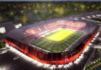 Compania Nationala de Investitii a anuntat cati bani vor costa noile stadioane construite in Bucuresti