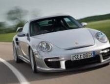 Compania Porsche nu e interesata sa preia Volkswagen