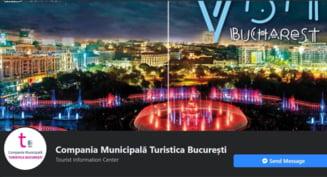 """Compania Turistica Bucuresti a intrat efectiv procedura de desfiintare: """"Nu avea contracte cu nimeni, traiau angajatii din capitalul social"""""""