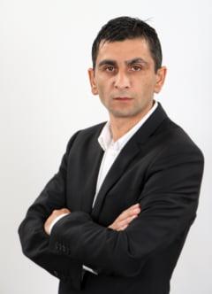 Compania de Apa-Olt are un nou director