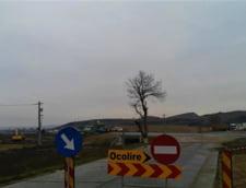 Compania de Autostrazi decide azi cand va inaugura inca 14 kilometri din Autostrada Transilvania