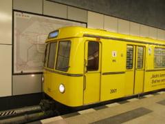 Compania de transport public din Berlin schimba numele unei statii de metrou, considerat rasist