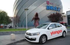 Compania rusa Yandex retrage din Romania aplicatia de ride sharing Yango, invocand legislatia mult prea rigida