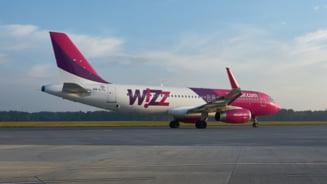 Companiile aeriene low-cost din Romania se bat in super-oferte la bilete, azi si maine