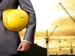 Companiile de constructii listate la bursa fac profit din activitati conexe