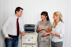 """Companiile private cu peste 50 de angajati vor fi obligate sa angajeze un expert in """"egalitate de sanse"""" - proiect"""