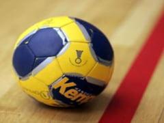 Competitie de handbal atractiva la Dragasani