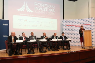 Competitivitate regionala si noi investitii straine