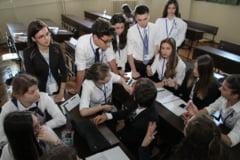 Complexul Educational Lauder-Reut va invita la LAUDERMUN 2018