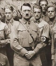 Complotul de asasinare a lui Hitler, o conspiratie care ar fi schimbat istoria - Documentar
