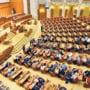 Componenta noului Parlament; Cine sunt deputatii si senatorii din fiecare judet al tarii