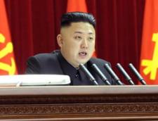 Comportament socant al unui american in Coreea de Nord