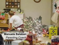 "Comportamentul de tip ""Dl Goe"", un strigat de ajutor! Parenting, cu Manuela Balaban"