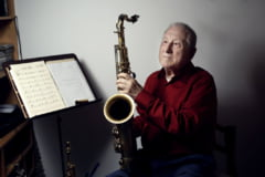 Compozitorul si saxofonistul jazz Pedro Iturralde a murit la varsta de 91 de ani