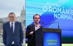 Compromis politic intre Ponta si Orban? Pro Romania primeste bani de la buget desi nu a participat la alegeri, cum spune legea
