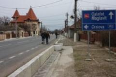 Comuna Cetate mizeaza pe proiectele in infrastructura