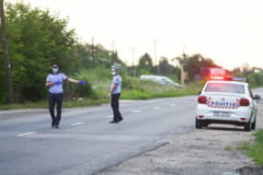 Comuna Dascalu din Ilfov intra in carantina pentru 14 zile de sambata dimineata