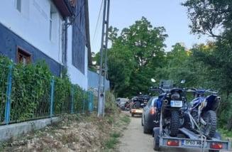 Comuna Garnic, invadata de turisti in acest weekend