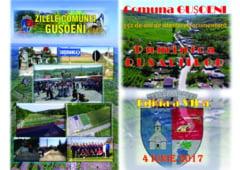 Comuna Gusoeni implineste 551 de ani!