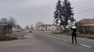 Comuna Morunglav a intrat in scenariul rosu, privind incidenta cazurilor COVID. Rata crescuta si in municipiile Slatina si Caracal