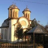Comuna cu cinci biserici
